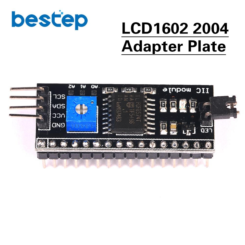 All kinds of cheap motor 1602 lcd i2c spi in All A