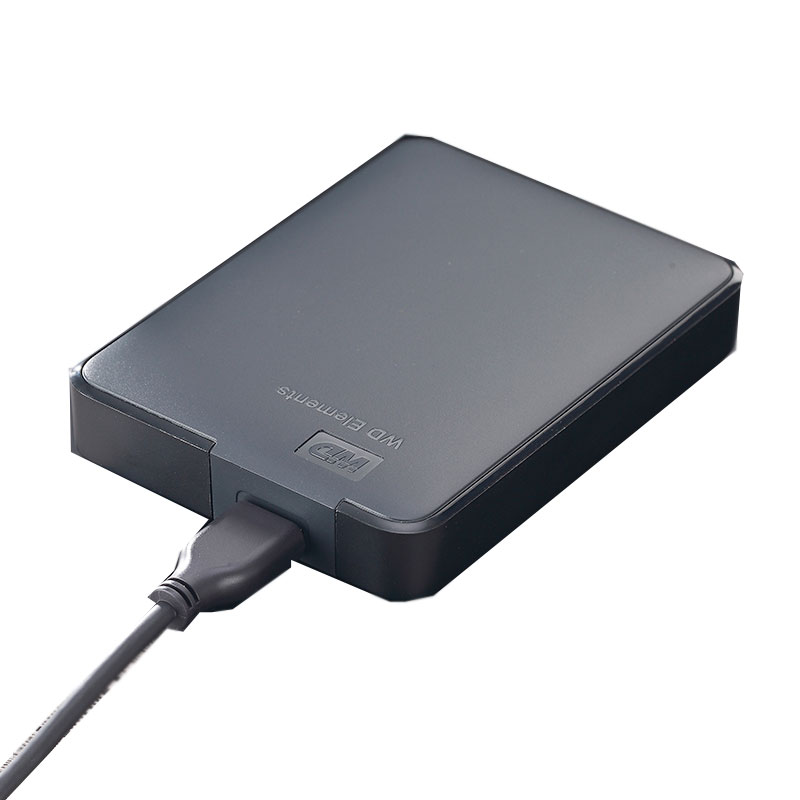 Disque dur externe WD 1 TO 2 TO 3 TO HDD 2.5