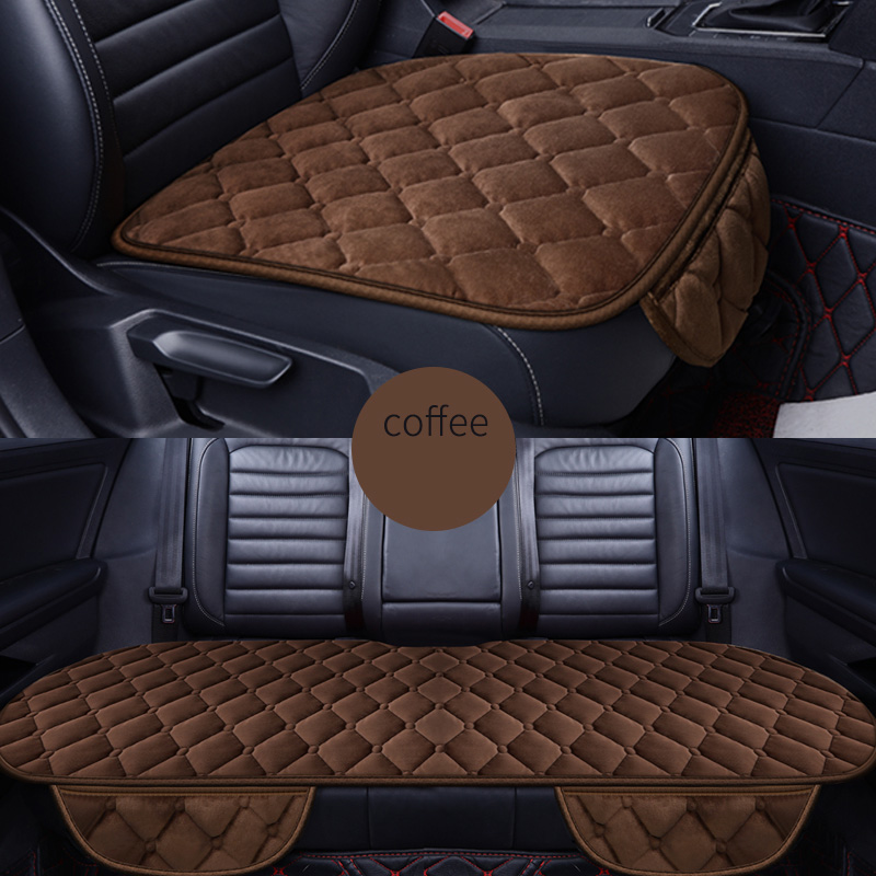Car-Seat-Covers Polo Auto-Accessories Car-Styling Tiguan Front 7 Golf Volkswagen Passat