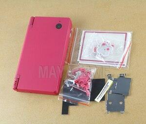 Image 3 - Voor Nintendo Dsi Vervanging Volledige Behuizing Beschermhoes Met Knoppen Vervanging Voor Ndsi Shell Behuizing