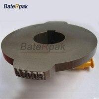 BateRpak Metal print words roll, steel code words cam,Roll word round