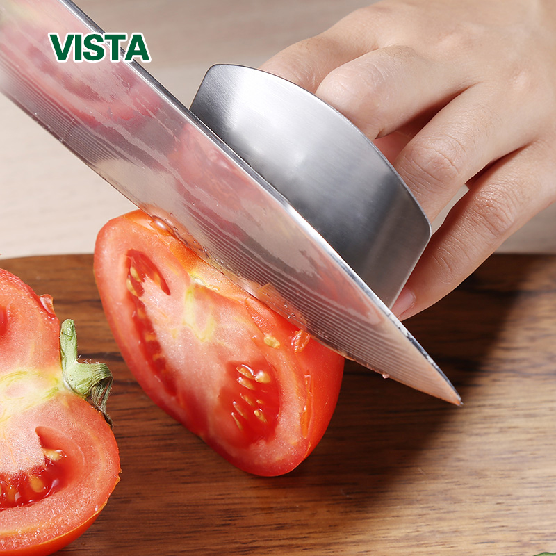 New Stainless Steel Hand Guard Finger Protector Knife Slice Chop Safe Slice Tool|tool tool|tool stainlesstool knife - AliExpress