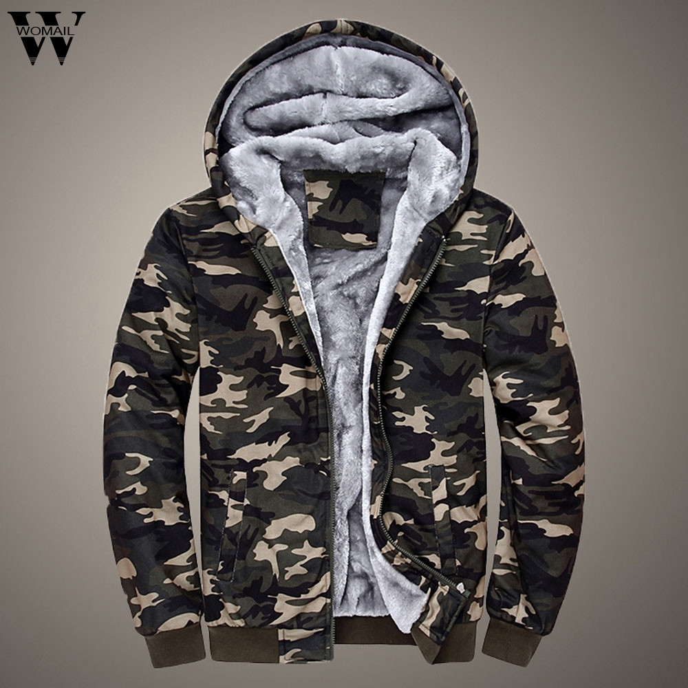 Shark Skin Military Tactical Jacket Men Camouflage Hoodie Winter Warm Fleece Zipper Sweater Jacket Outwear Coat Waterproof Coat 1