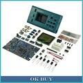 Pocket-sized Osciloscópio Digital E-aprendizagem/Competição DIY Peças do Kit DSO 068 Analógico Medidor De Freqüência 3 M