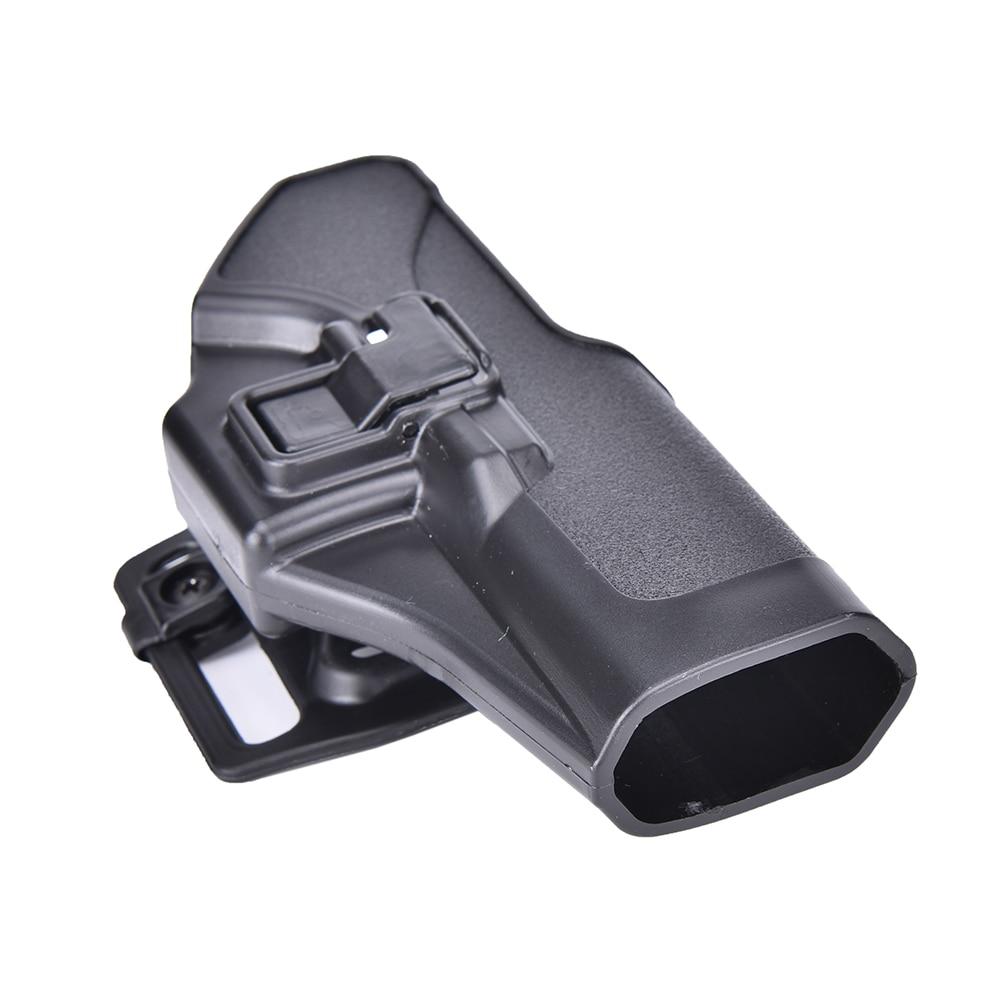 Blackawk CQC Glock Holster Taktische Miliatry Getriebe Zubehör Taille Gürtel Pistole Holster für Glock 17 19 22 23 31 32