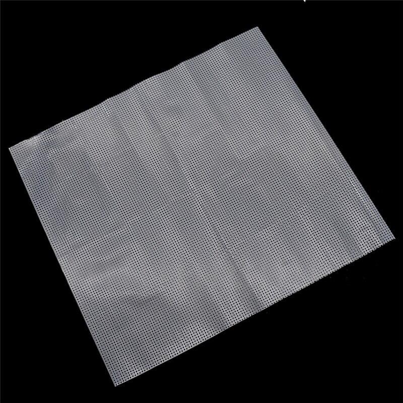 14 шт., водорастворимый холст для вышивки крестиком, 22-20 см