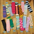 New Pattern Baby Leggings Baby Legs Arms Baby Warmers Baby Legwarmer Soft legwarers