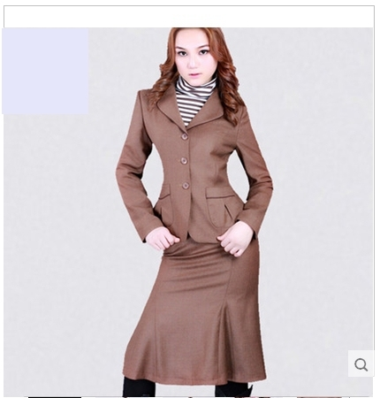 2015 Quality Women S Customized Autumn And Winter Woolen Trumpet