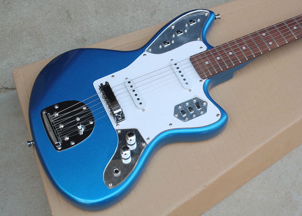 Amiable Solid Body Replica Guitar Korean Hardware Electric Guitar Top Quality Guitarra Electrica Lxy-298 Free Shipping Large Assortment