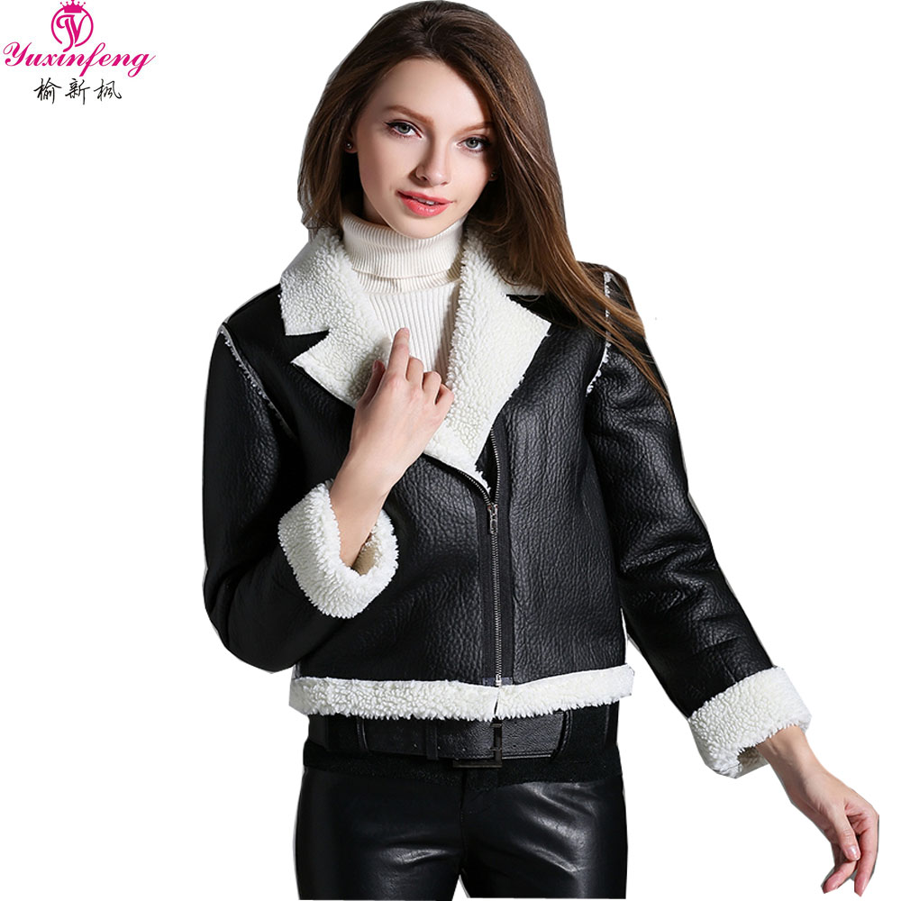 Compare Prices on Leather Coats Ladies- Online Shopping/Buy Low