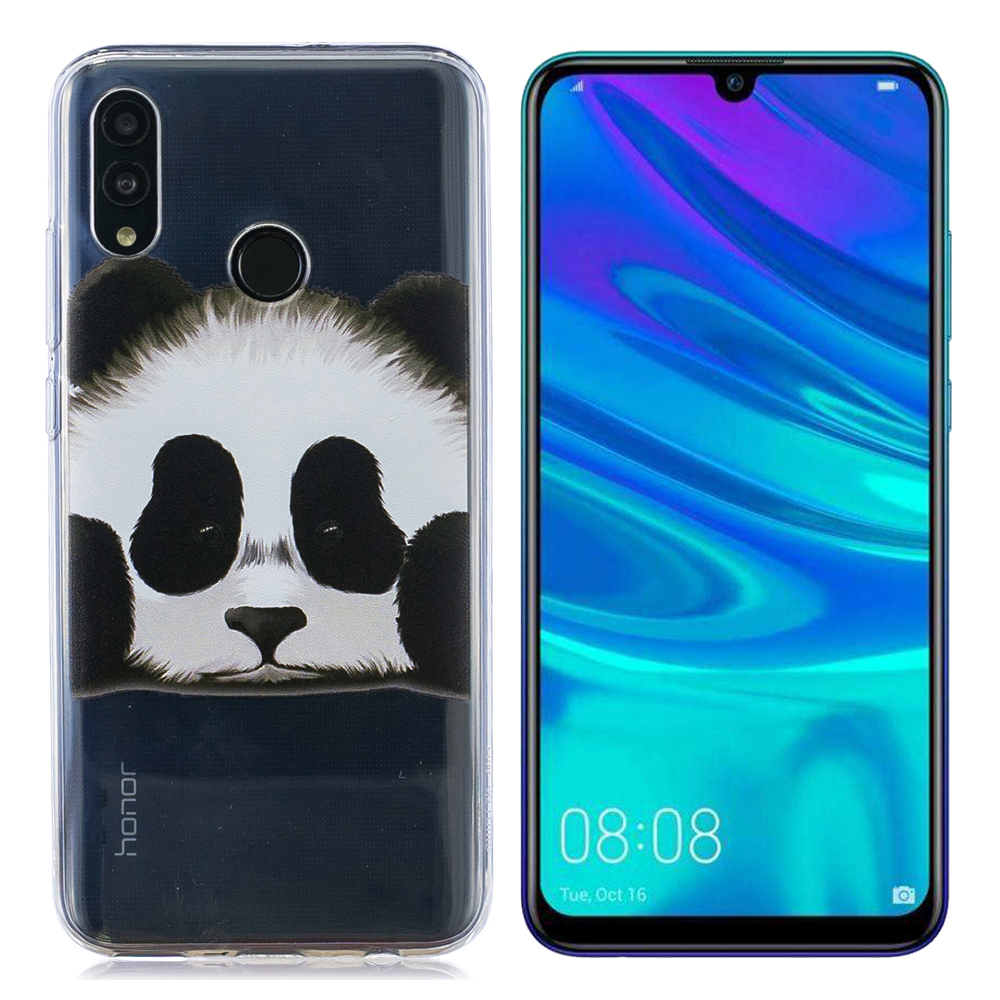 Soft Case For Huawei P Smart 2019 Case Soft Silicone TPU Transparent Phone Back Cover For Capa Huawei P Smart 2018 PSmart 2019  (10)