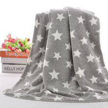 Бесплатная доставка 100X75CM Коралловое руно Secret Blanket Manta Fleece Blanket Броски на диване / кровати / Plane Travel Plaids Hot