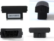 Бесплатная Доставка Автомобиля OBD Speed Lock Разблокировать Устройство 4 Двери Подключи И Играй Для Hyundai IX35 2009-2015