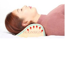 Electric pillow cervical vertebrae hot traction treatment of deformity correction physiotherapy