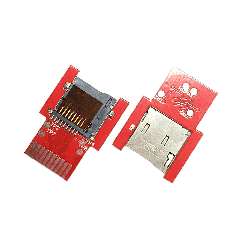 1PC SD2VITA PSVSD Micro SD Micro Card Adapter For PC Vita Henkaku 3.60 Game Mirco Card To Game Card Adapter