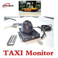 Ahd720p HD בדיקה מוניטור סט mdvr מונית NTSC תמיכת מצלמה רוסית/וייטנאמית