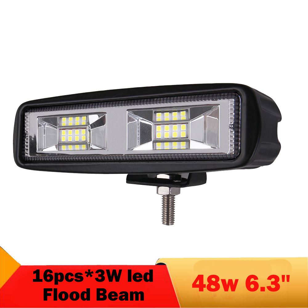 LED Kit C1 60W 896 5000K White Two Bulbs Fog Light Upgrade Replacement Lamp OE