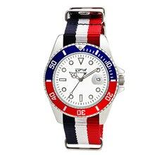 New Men's Watches Fashion nylon Quartz Watch Men Casual Sports Watch Male erkek kol saati Wristwatch Hombre Relogio Masculino цена в Москве и Питере