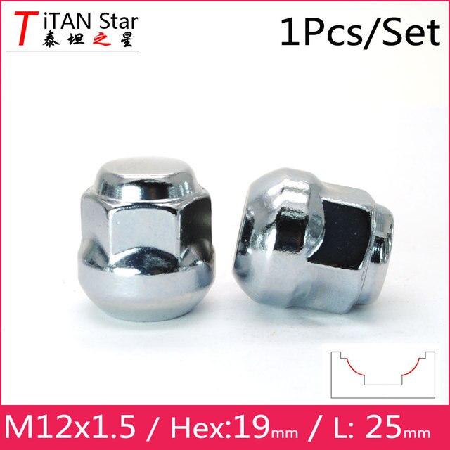 Aliexpress Com Buy 1pcs M12x1 50 1 5 Oem Oe Stock Factory Wheels