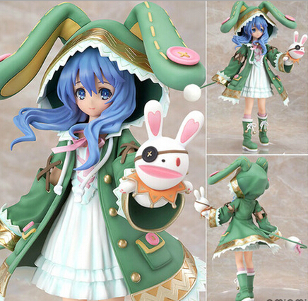 NEW hot 20cm DATE A LIVE Yoshino action figure toys collection doll