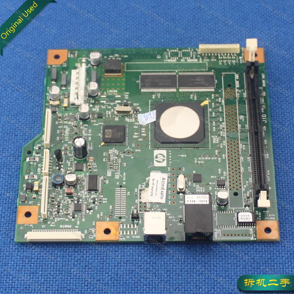 CB395-67902 formatter (Main logic) board for HP Color LaserJet CM1017 Used original binding 32ld350 cb main board eax61354204 0 eax61354203 0 match lc320wxe