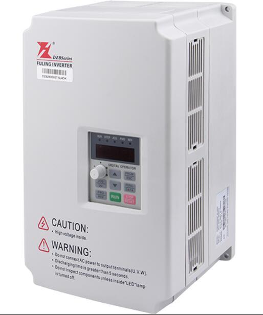 7.5KW FULING BRAND VFD Frequency Inverter