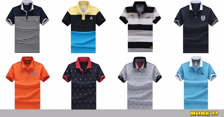shortsleeve polo shirts