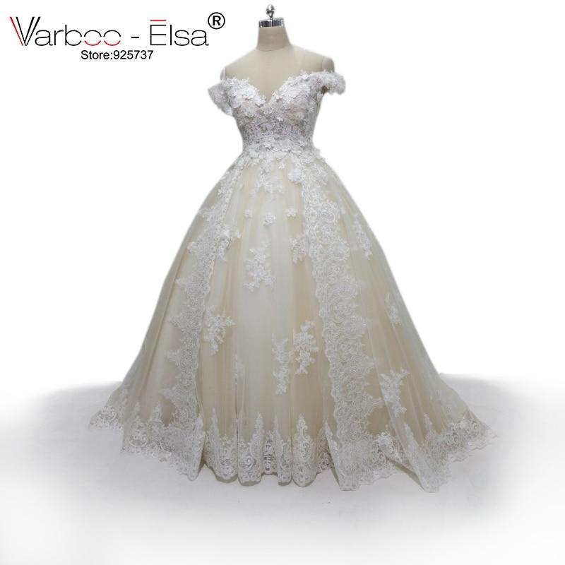 White Wedding Dress Plus Size Dresses Lace Liques Arab 2017 Sweetheart Ballgown Arabic Bridal