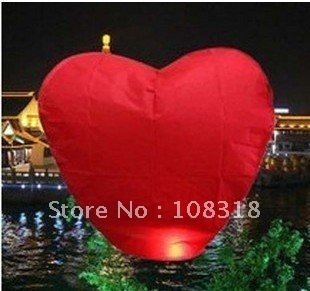 Wholesale 100pcs/lot Sky Lanterns,festival of lanterns, Wishing Lamp,birthday wedding and Christmas party hot sell