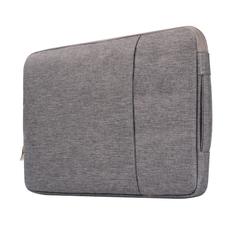 2018 Denim Bag Sleeve Case For Laptop Macbook 11 13 14 15 15.6 inch Notebook Bag For MacBook Air Pro 13.3 15 inch Sleeve