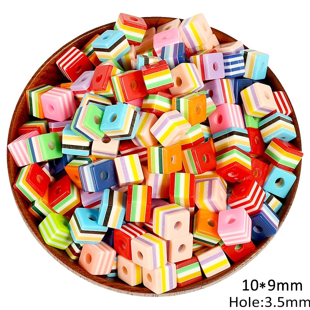 Mixed Basketball Acrylic Loose Beads DIY Jewelry Making Accessories 50pcs//lot