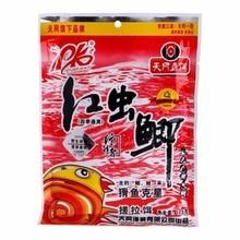 Red Worm Powder Fishing Bait 125 g