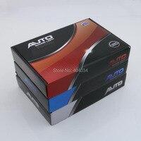 27 cm x 9.5 cm 18 cm x 5.8 cm Beyaz/Kırmızı/Mavi 4D Ön/Arka amblem AUDI Q5 Için Q3 ışık A1 A3 A4 LA5 A6 A8 araba rozeti araba logosu sticker 4D