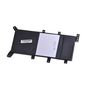 Image 5 - 7.6 V 37Wh C21N1347 Laptop Bateria para ASUS X555 X555L X555LD X555L F555UA X555 F555UB Y583LD F555UJ F555UF K555L 2ICP4 /63/134