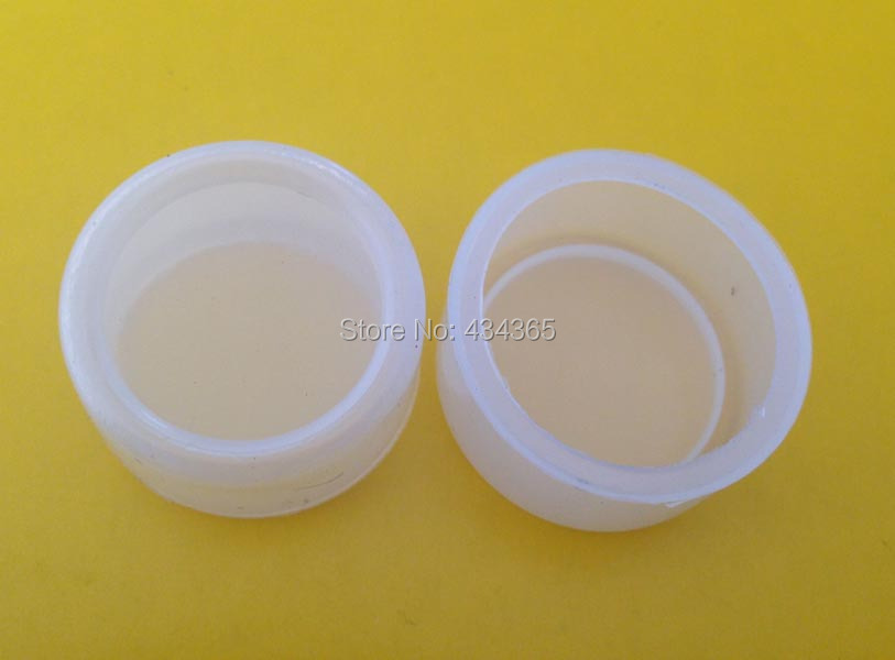 100pcs waterproof dust cover cap 22mm push button switch protector cover safety seal cover in Switch Accessories from Home Improvement