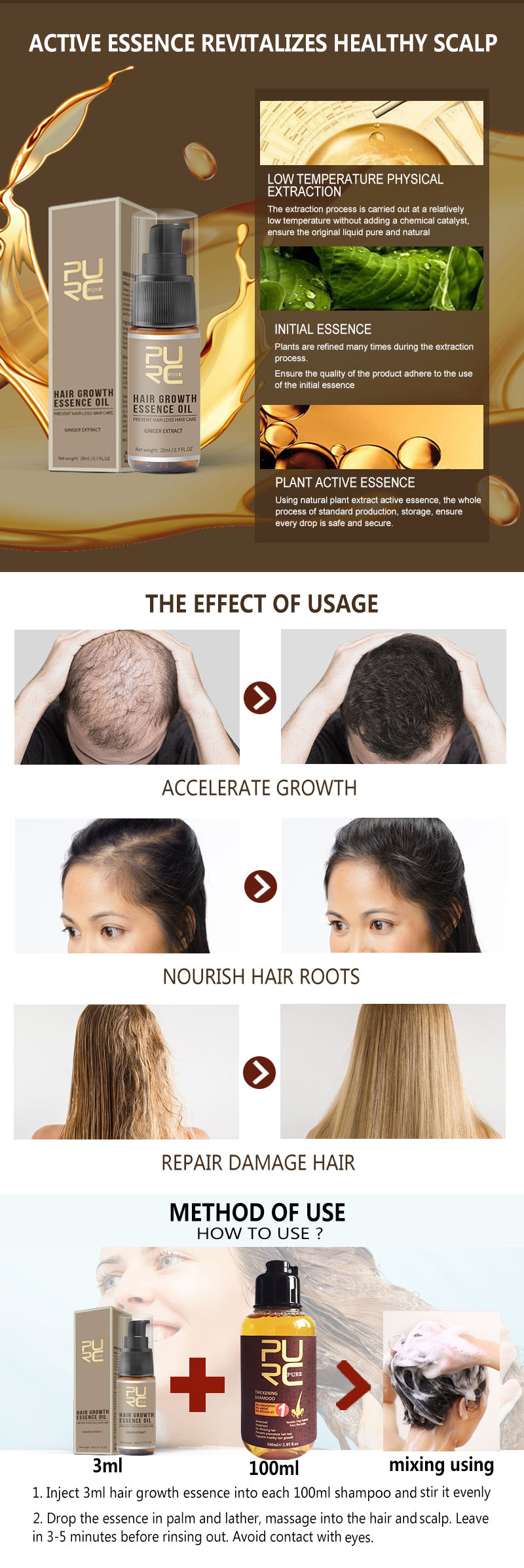details of growth hair 2