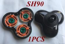 Бритвенные лезвия RQ10 RQ12 RQ11, сменные головки для Philips Norelco sh70 sh90 s9000 S9911 S9731 S9711 S9511 S9522 S9111, 1 шт.
