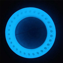 8.5 inches Inflation-free Tire Shock Absorber Solid Fluorescent Tire For XIAOMI M365 Electric Scooter Replacement Tire Fluoresce