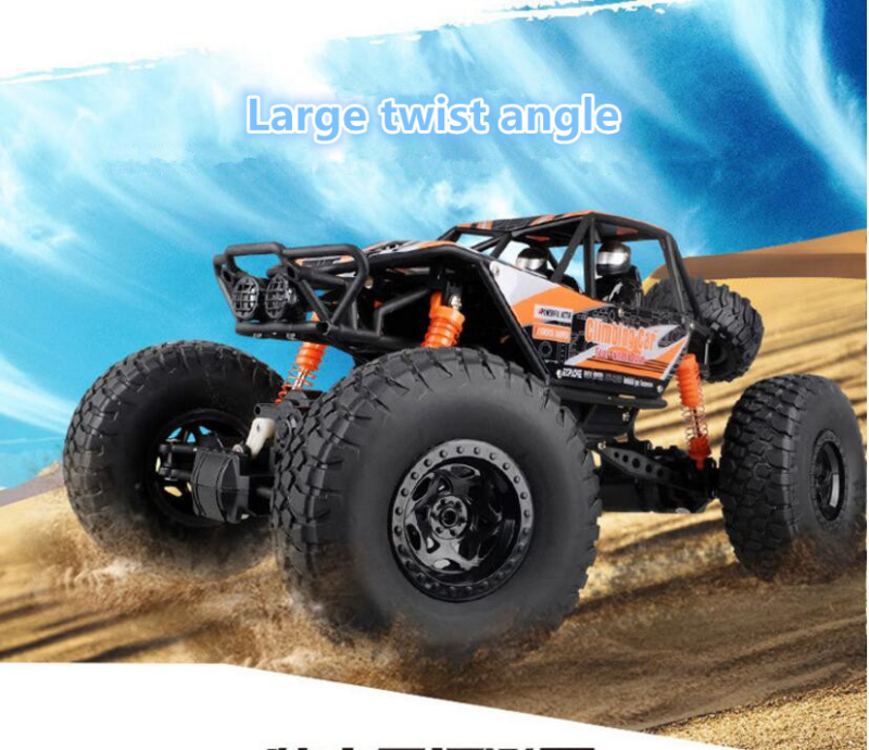 large rc raing car toy 2837 2 4G 4WD Off road Vehicle Racing Car dirt bike