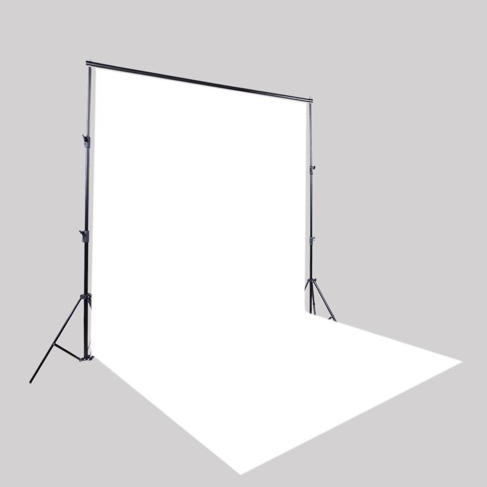 Weiß Foto Hintergrund HUAYI Vinyl Kunststoff Fotografie Hintergrund Für Foto Studio Bilder Oder Home DIY-1