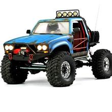 RC Truck 2.4G 4WD SUV Drit Bike Buggy Pickup Truck Remote Control Vehicles Off-R