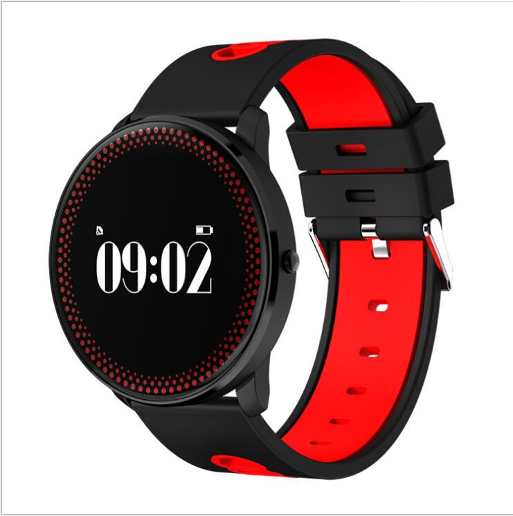 new Bluetooth Smart WatchCF007Relojes Smartwatch Relogios TF SIM Camera for IOS iPhone Samsung HuaweiXiaomi Android Phone m6s bluetooth smart smartwatch sim htc samsung lg iphone 6 5s