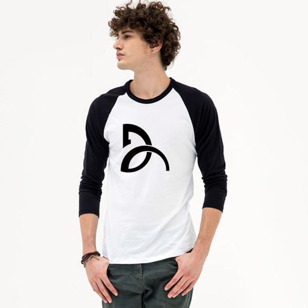 Tennis Sports Player Novak Djokovic Logo Print Men T Shirts Male Raglan Long Sleeve T Shirt Man Tee Shirt Boy Celebrity Clothes Shirt Shirt Long Sleeve Menclothes Sweden Aliexpress