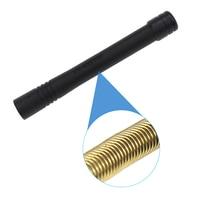 5 Pcs Standard Stubby High Quality Copper Core Antenna For Vertex Portable Radios VX-160 VX-180 VX-231 VX-350 Walkie Talkie