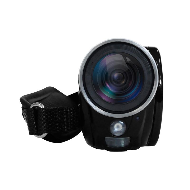 RICH Digital Camera 1080P HD 16x Zoom 3.0'' TFT LCD Video Camera Digital Camcorder Night Shooting Max 24MP karue 2 7inch tft digital camera waterproof 24mp max 1080p double screen 16x digital zoom camcorder hot new camera