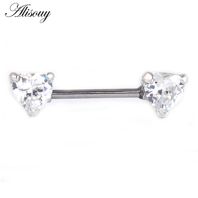 Alisouy 1PC Clear Crystal...