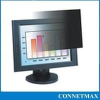 19 Inch Diagonally Measured Anti Glare Privacy Filter For Standard Screen 5 4 Computer LCD Monitors