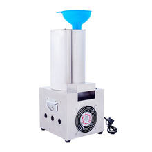 цены 25kg/h garlic peeler Garlic Peeling Machine Garlic Peeler For Small Capacity/Convenient Garlic Peeling Machine