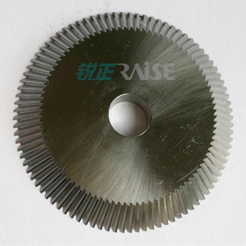 Milling 100D100E100E1100F100G101201C201D Wenxing Cutter Key Machine 0011 2pcs Cutting For