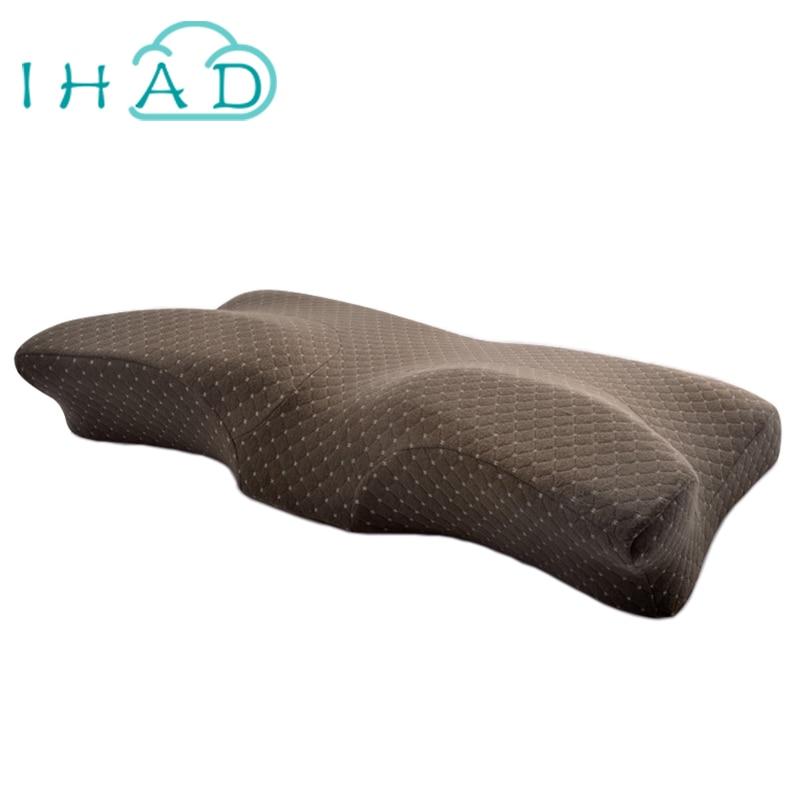 orthopedic latex neck foam pillow standard pillow soft healt